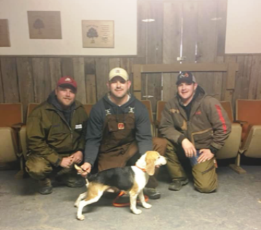 18BeagleProScottsvilleKY12 21 18First